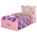 Comprar Cama infantil Princesas Disney Happy pura magia em MDF
