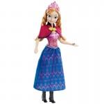 Comprar Boneca Anna Princesa Musical Frozen