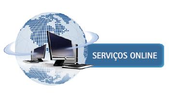 Serviços online
