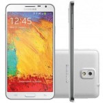 Comprar Smartphone Samsung Galaxy Note 3 Neo Duos DualChip com câmera de 8MP