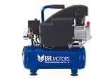 Comprar Motocompressor 8 Litros 1 HP Br Motors 220V