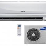 Comprar Ar Condicionado Split 18000 BTU Quente e Frio Samsung Max Plus em promoçao