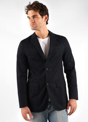 Comprar Blazer Masculino Chino Azul Polo Ralph Lauren