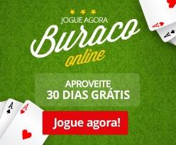 Jogo de Buraco online da uol