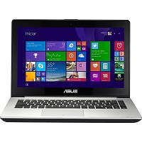 Notebook touch Asus i7 8GB HD 500GB Windows 8