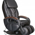 Poltrona especial de massagem Relaxmedic Confort Boss bivolt
