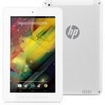 Tablet HP 7 polegadas com Wi-fi câmera frontal Silver
