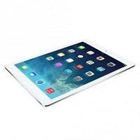 iPad Air Apple Wi-Fi 16 Giga cor prata modelo 788br-B