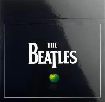 Coleção Box com 14 discos de vinil dos Beatles Edição limitada stereo
