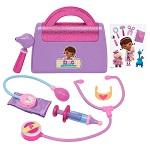 Maleta Médica da Série Infantil Doutora Brinquedos