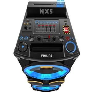 Mini Hi-Fi System Philips 500 W com Bluetooth
