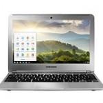 Chromebook Samsung Exynos 1.7GHz HD 16GB 2GB LED 11.6″ Google Chrome OS Prata