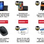 Seleção com as melhores ofertas produtos Lojas Americanas