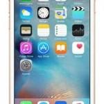 Comprar iPhone 6s Apple 16GB Dourado camera 12mp em promoção