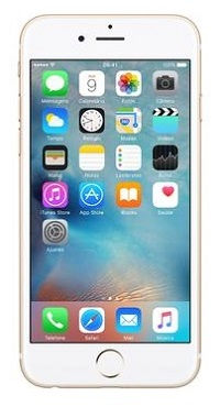 iPhone 6s Apple 16GB Dourado MKQL2BZ-A
