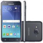 Promoção Smartphone Samsung Galaxy J5 Tela 5 e Câmera 13MP com Flash