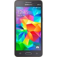 Smartphone Samsung Gran Prime Duos G531H Dual Chip Desbloqueado Oi Android 5.1 Tela 5 8GB 3G 8MP - Cinza