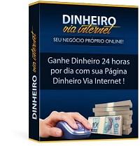 Ganhar Dinheiro via Internet com sua própria página online