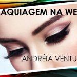 (VÍDEO)Curso online profissional de Maquiagem com 25 vídeo aulas e Certificado