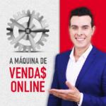 Como ganhar dinheiro na internet com o Curso A Máquina De Vendas Online