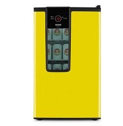 Refrigerador tipo Cervejeira 82 litros Consul Mais modelo CZD12AY