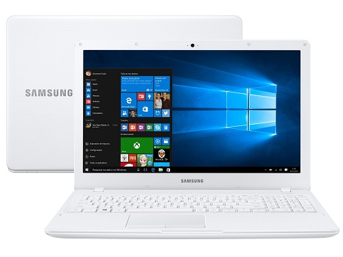 "Notebook Samsung Expert X24 Intel Core i5 6GB 1TB - LED 15,6"" Full HD Placa de Vídeo 2GB Windows 10 em oferta"