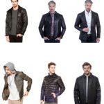 Promoção Dafiti Jaquetas e Casacos masculinos Outlet com frete grátis