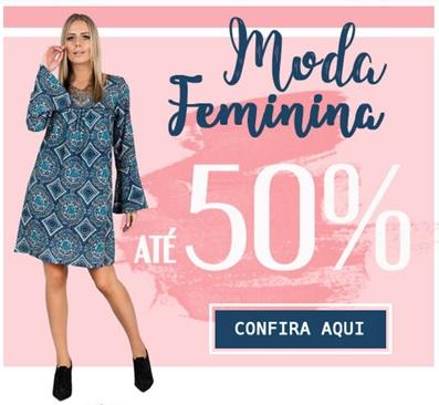 Promoção Frete GRÁTIS Dia do Amigo Moda feminina Posthaus