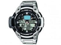 Relógio Masculino Casio SGW-400HD-1BVDR Anadigi