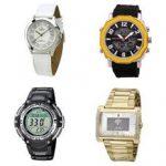 Promoção de Relógio Magazine Luiza: Relógios masculinos e femininos em até 10 vezes sem juros