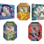 Jogos de Cartas Pokemon: Promoção Magazine Luiza para presentear as Crianças
