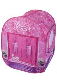 Barraca Barbie com 50 Bolinhas Fun