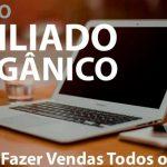 Curso Completo Afiliado Orgânico – Aprendendo a trabalhar em casa pela internet