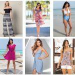 Ofertas Bon Prix Moda Feminina: Cupom desconto com Frete Grátis