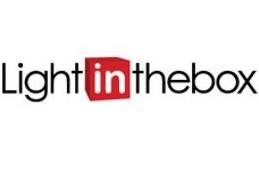 Light in the Box - Produtos importados