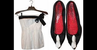 Moda e acessórios online