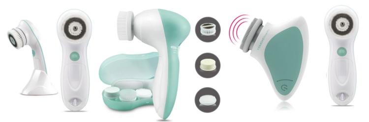 Kits de limpeza facial importados em oferta com frete grátis