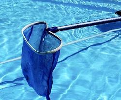 curso preparatório em limpeza e tratamento de piscinas