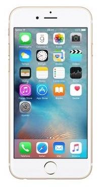 iPhone 6s Apple 16GB Dourado MKQL2BZ-A