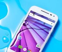 Smartphone Motorola Moto G 3ª Geração Colors HDTV XT1544 a prova dagua