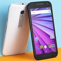 Smartphone Motorola Moto G 3ª Geração Colors a prova dagua
