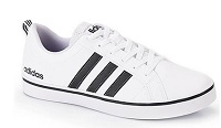 Tênis Casual Masculino Adidas Pace Vs - Branco