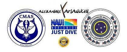 Curso online Pesca submarina com Alexandre Yamaguchi