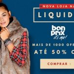 Liquidação Posthaus Moda ferminina Bonprix com até 50% desconto e frete grátis (Conforme regras do site)