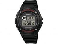 Relógio Masculino Casio W-216H-1AV