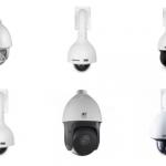 Câmeras Speed Dome Intelbras com zoom óptico e digital em Promoção
