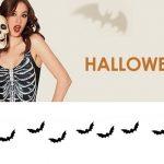 Looks femininos para arrasar no Hallowen