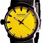 Relógio de pulso esportivo masculino Oversized Knockout Promoção