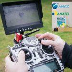 Curso de DRONES para Iniciantes: As melhores técnicas e procedimentos para o treinamento de drones