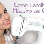 Como escolher as Melhores Máquinas de Costura Doméstica ou Industrial